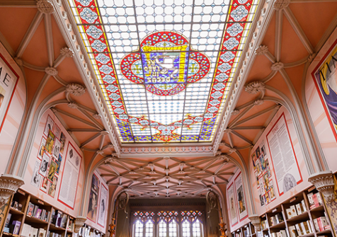Nobel Prize in Literature 2021: Livraria Lello's list of candidates