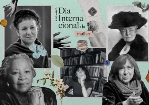 NOBEL DA LITERATURA NO FEMININO: 5 AUTORAS QUE TEM DE CONHECER