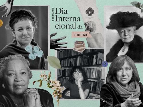 Nobel of female literature