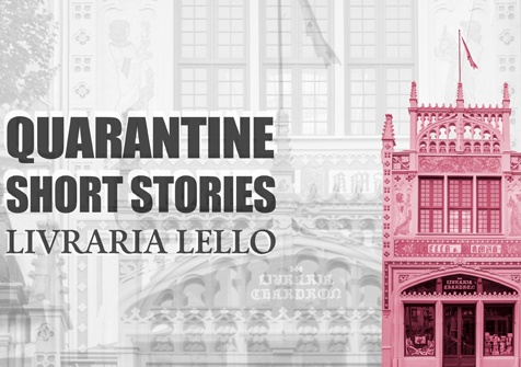 Livraria lello creates award