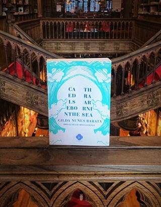 Gilda Nunes launches book