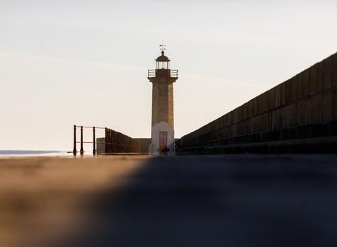 Foz do Porto (Porto River-mouth Zone)